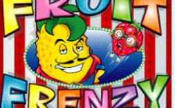 Fruit Frenzy Slot