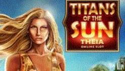Titans Of The Sun 2